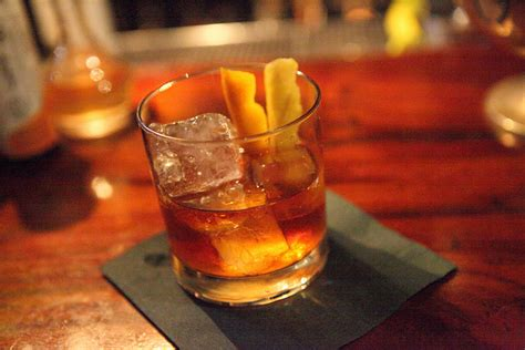Old Fashioned - Inside Tailgating