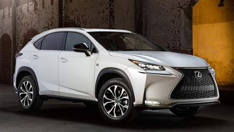 2015 Lexus NX SUV review | first drive | CarsGuide