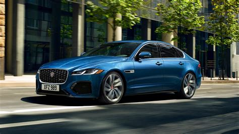2021 Jaguar XF: Costs, Facts, And Figures | HotCars