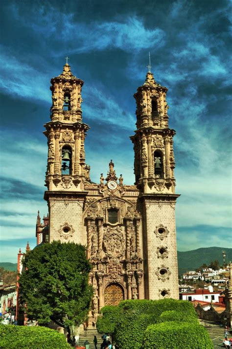 Taxco – Travel guide at Wikivoyage