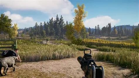 Far Cry 5: Extended Gameplay Walkthrough - IGN Video