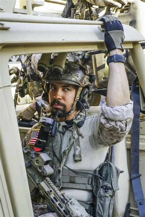 SEAL Team Season 1 Episode 1 Review: The Tip of the Spear