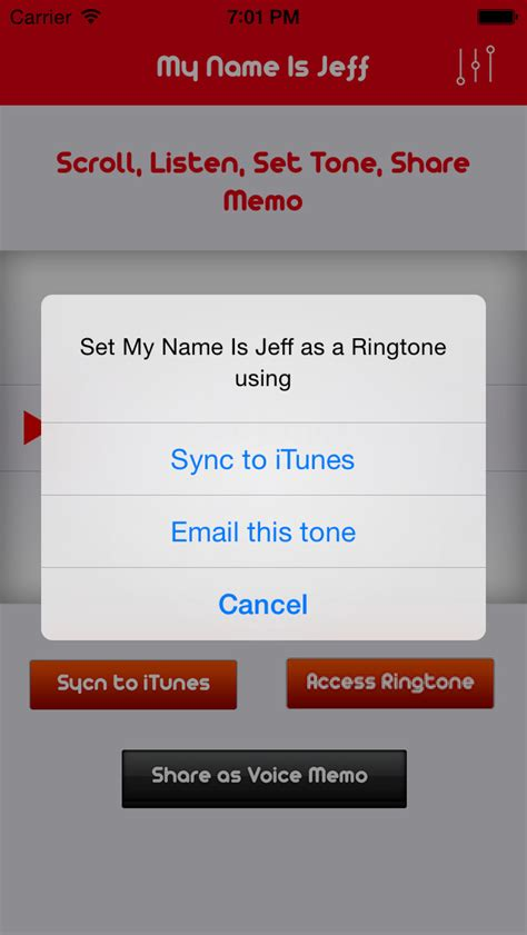 App Shopper: My Name Is Jeff Compilation (Entertainment)