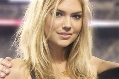Kate Upton Topless Photo: Model Reportedly Threatens To