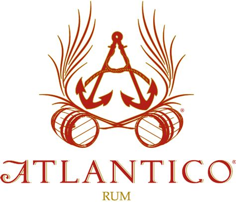 18 Most Famous Rum Brands and Logos - BrandonGaille