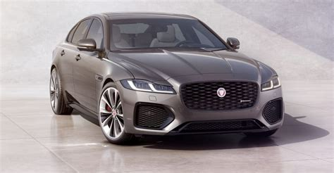2021 Jaguar XF price and specs: Updated range cut to a