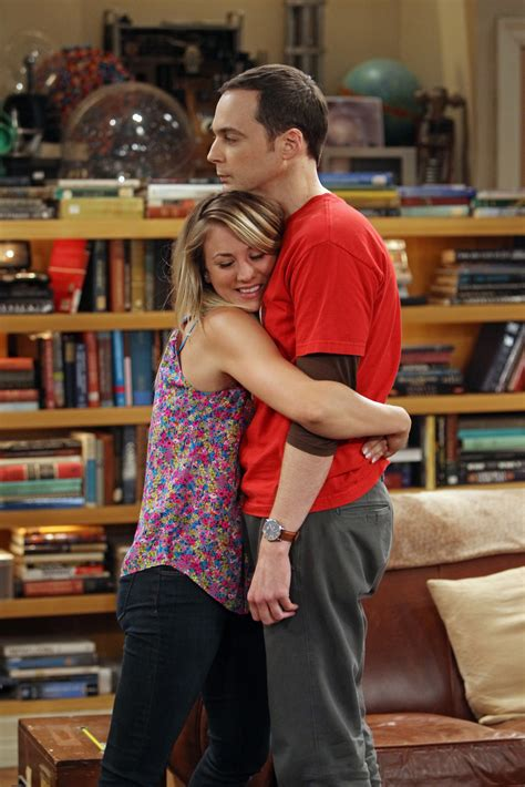 'Big Bang Theory' Recap: Feel The Love In 'The Romance