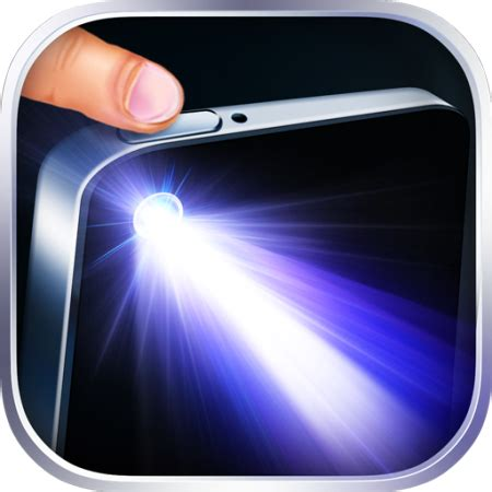Here's the only flashlight app you will ever need