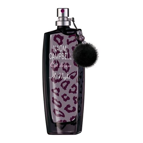 Naomi Campbell, Cat Deluxe at Night EDT - cena, opinie