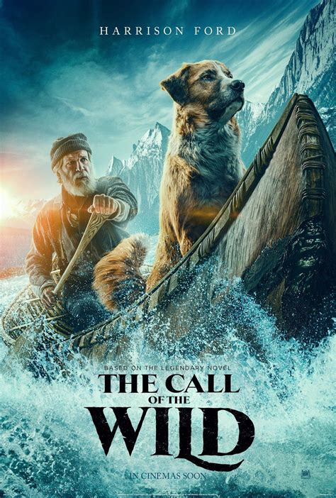 The Call of the Wild (2020) Pictures, Photo, Image and