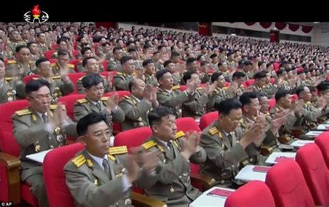 North Korea's Kim Jong Un will only use nuclear weapons if