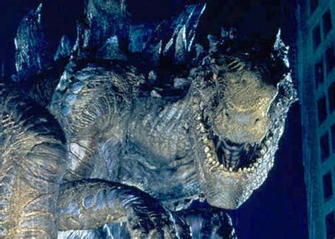 What Roland Emmerich's 1998 Godzilla Movie Could Have Been