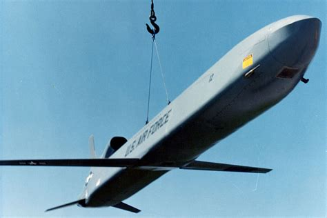 AGM-86 Conventional Air Launched Cruise Missile   Military