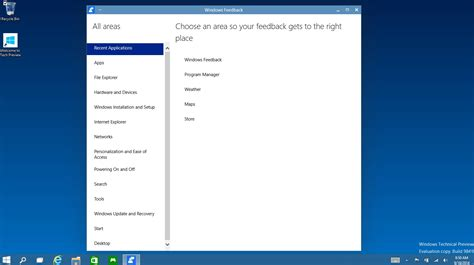 How to Install Windows 10 Technical Preview via Windows