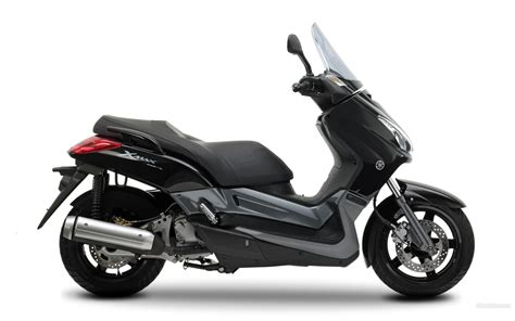 Motor: Yamaha X Max, picture nr