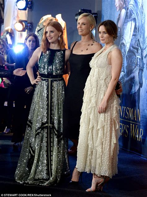 Pregnant Emily Blunt wraps baby bump at premiere of The