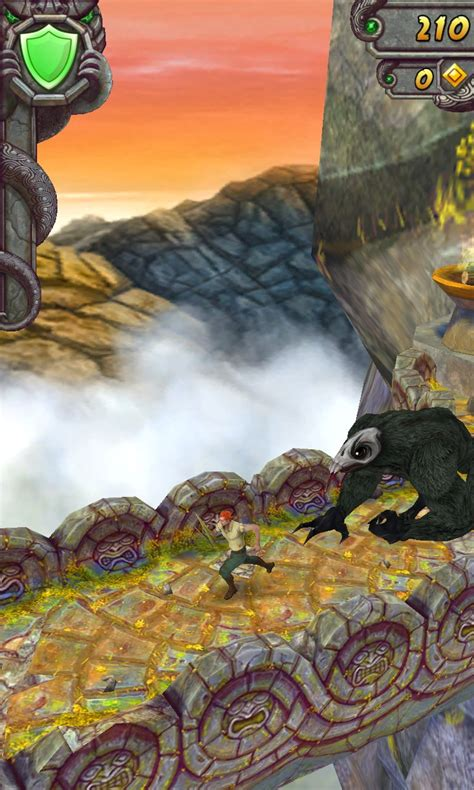 Temple Run 2 – Games for Windows Phone 2018 – Free