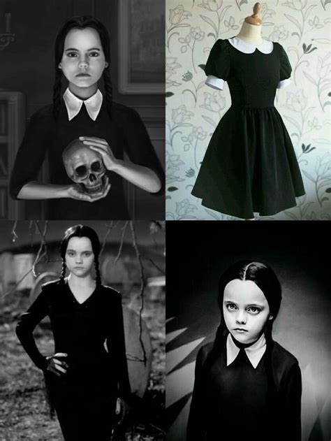 Pin by Alma Inglés on @people | Addams family costumes