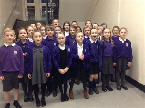 """Willesley School on Twitter: """"Mrs Essex coached our choir"""