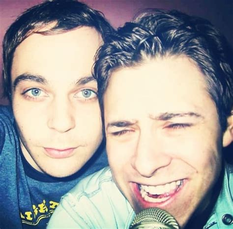Jim Parsons & Todd Spiewak: Married! - The Hollywood Gossip