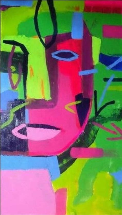 90 Easy Abstract Painting Ideas that look Totally Awesome