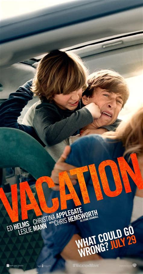 Vacation (2015) …review and/or viewer comments • Christian