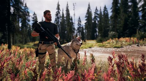 Wolf Companion (FFH) at Far Cry 5 Nexus - Mods and Community