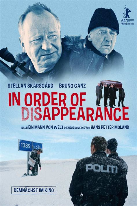 MOVIE REVIEW: FTN reviews In Order of Disappearance