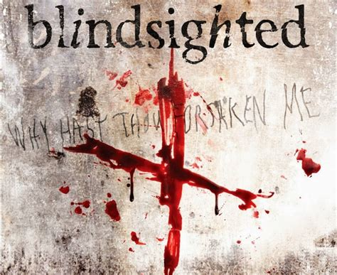 Book Review: Blindsighted by Karin Slaughter - XOXOMAKE