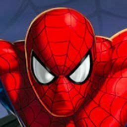 Spider-Man Web Shooter game play at Friv5Online
