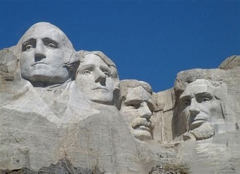 MOUNT RUSHMORE 1941-2010 by Ultranist One | ArtWanted