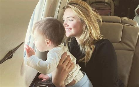 Kate Upton: Breastfeeding Was Sucking the Energy Away From Me